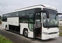 Bán xe giường nằm Daewoo BX212, 41 chỗ chính hãng Daewoo Hàn Quốc