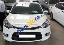 Bán Kia Cerato Koup 2.0 AT năm 2014, màu trắng, xe nhập chính chủ