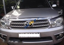 Cần bán lại xe Toyota Fortuner năm sản xuất 2009 chính chủ, giá chỉ 660 triệu
