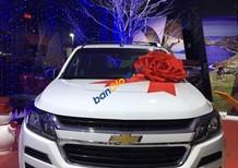Chevrolet Colorado High Country, màu trắng, nhập khẩu nguyên chiếc, hỗ trợ vay 90% giá trị xe