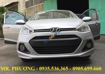 Bán ô tô Hyundai Grand i10 2018 Đà Nẵng,, LH 24/7: Trọng Phương - 0935.536.365