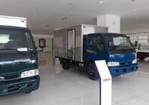 Giá xe THACO Kia K165 - Nâng tải 2.3 tấn thùng kín, Hoàng 094.961.9836