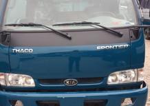 Xe tải Thaco Kia K165 - 2.4 tấn, Thaco Frontier 140 - 1,4 tấn, Thaco Frontier 125 - 1,25 tấn, K190