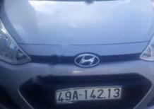 Cần bán xe Hyundai Grand i10 sản xuất năm 2016, màu trắng, nhập khẩu