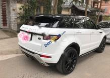 Cần bán LandRover Range rover Evoque Dynamic Black năm sản xuất 2016, màu trắng, xe nhập như mới