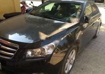 Cần bán Daewoo Lacetti CDX sản xuất 2010, màu đen, nhập khẩu