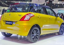 Suzuki Swift RS GIẢM GiẢM 50 TRIỆU - GIAO NGAY