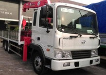 HD210 sx 2016 tải trọng 13,5 tấn có xe giao ngay các tỉnh Miền Bắc