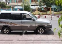 Cần bán lại xe Toyota Zace GL năm sản xuất 2005, màu bạc