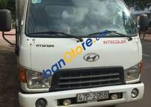 Cần bán gấp Hyundai HD 72 sản xuất năm 2009, màu trắng còn mới