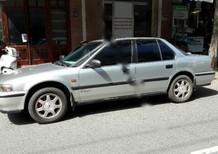 Bán Honda Accord sản xuất 1992, màu bạc, nhập khẩu nguyên chiếc