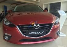 Bán trả góp đến 85% xe Mazda 3 2.0L mới 100%, giá tốt tại Mazda Lê Văn Lương, liên hệ: 0976834599 để hưởng giá tốt nhất