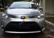 Bán xe Toyota Vios 1.5L G, E, E - CVT 2017, bảng giá xe giá tốt, giá rẻ, xe ô tô trả góp dễ dàng