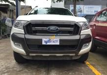 Cần bán xe Ford Ranger sản xuất 2016, nhập khẩu nguyên chiếc, 585tr