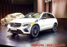 Mercedes GLC 300 AMG đời 2018 - Ưu đãi đặc biệt, xe giao ngay