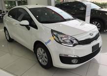 Bán xe Kia Rio Sedan nhập khẩu, đủ màu, chính hãng, tặng BHVC, mua trả góp chỉ cần có 150tr - LH 0936.657.234