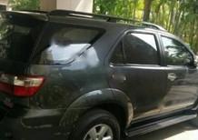 Cần bán lại xe Toyota Fortuner 2.7V 4x4AT năm sản xuất 2011