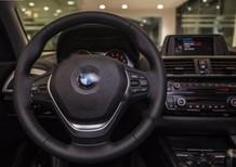 Bán BMW 118i sản xuất 2016, xe mới, xe trang bị đầy đủ các chức năng