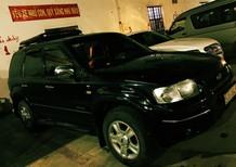 Bán Ford Escape XLS sản xuất năm 2004, màu đen