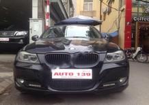 Xe BMW 3 Series 320i năm sản xuất 2011, màu đen, nhập khẩu