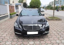 Cần bán xe Mercedes CGI sản xuất năm 2010, màu đen