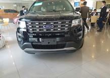 Giao ngay Ford Explorer 2017 nhập Mỹ - đủ màu, giao xe tháng 05/2017, gọi ngay 0945103989 nhận giá tốt nhất