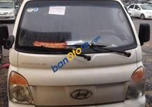 Cần bán gấp Hyundai Porter II sản xuất năm 2004, màu trắng