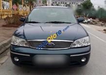 Bán Ford Laser 1.8 đời 2003, xe gia đình