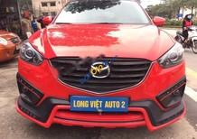 Cần bán gấp Mazda CX 5 2.0AT 4WD năm sản xuất 2016, màu đỏ