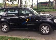 Cần bán lại xe Ford Escape 2.3 năm sản xuất 2005, màu đen số tự động, 310tr