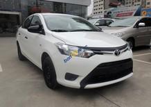 Toyota Cầu Diễn chào bán Vios Limo 2016 mới màu trắng, model 2017– xe mới 100%