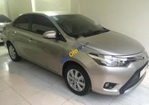 Cần bán gấp Toyota Vios E năm 2016, giá tốt