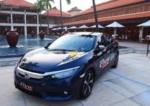Bán Honda Civic năm sản xuất 2017, nhập khẩu giá cạnh tranh