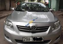 Cần bán gấp Toyota Corolla altis 1.8G năm sản xuất 2009