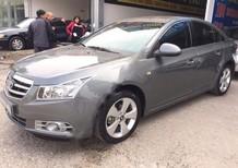 Cần bán lại xe Daewoo Lacetti CDX năm 2010, màu xám, nhập khẩu