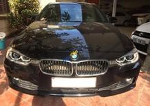 Bán BMW 3 Series 320i sản xuất năm 2015, màu đen, xe nhập như mới