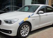 BMW Đà Nẵng bán ô tô BMW 528i đời 2016, màu trắng, xe nhập
