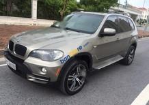 Cần bán lại xe BMW X5 3.0Si năm sản xuất 2008, nhập khẩu