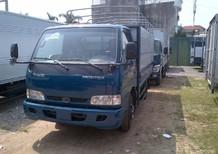 Bán xe Kia nâng tải 2.4 tấn tại Hải Phòng