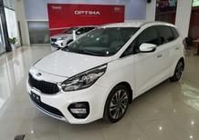 Showroom KIA Đồng Nai bán Rondo facelift mới, xe 7 chỗ gia đình tiện nghi. Hỗ trợ vay 90%, thủ tục nhanh chóng.