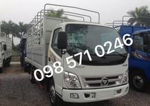 Bán xe tải Ollin tải trọng 5 tấn, 7 tấn, 8 tấn, 9.5 tấn. Hỗ trợ trả góp lên tới 70%
