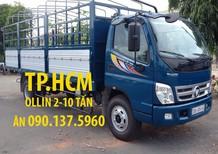 TP.HCM Thaco OLLIN 700B MỚI, xe nhập