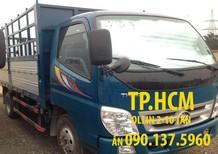 Bán xe Thaco OLLIN 345 2016, nhập khẩu giá cạnh tranh