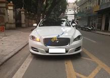 Bán xe Jaguar 1868 5.0 năm 2015, màu trắng, nhập khẩu