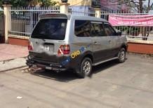 Cần bán xe Toyota Zace sản xuất năm 2003, màu bạc