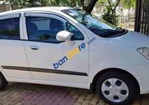 Cần bán Chevrolet Spark Van sản xuất 2015, màu trắng giá cạnh tranh