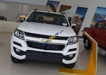 Bán Chevrolet Colorado 2.8 High Country năm sản xuất 2017, màu trắng, xe nhập