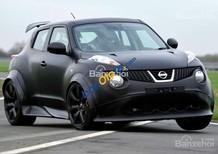 Bán Nissan Juke đời 2017, nhập khẩu nguyên chiếc tại Anh Quốc