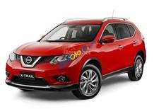 Bán ô tô Nissan X trail 2.5L 4WD đời 2018, giá rẻ nhất thị trường Hà Nội - khuyến mại tiền mặt