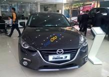 Cần bán xe Mazda 3 1.5 sản xuất năm 2017 giá tốt